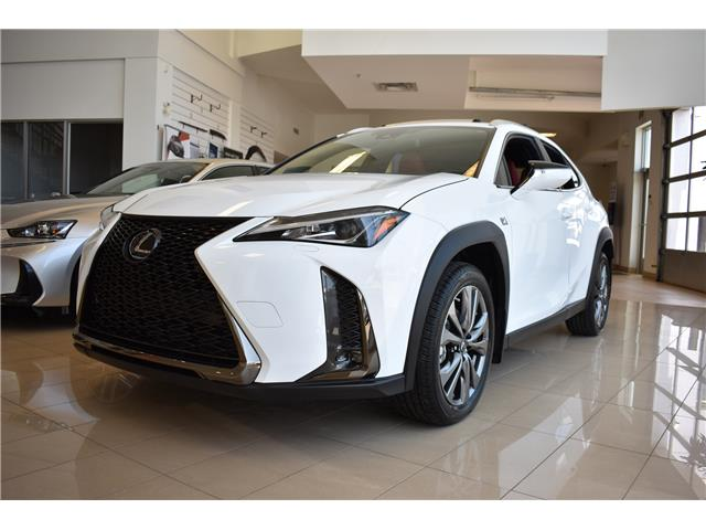 2019 Lexus UX 200 Base (Stk: P8463) in Ottawa - Image 1 of 26