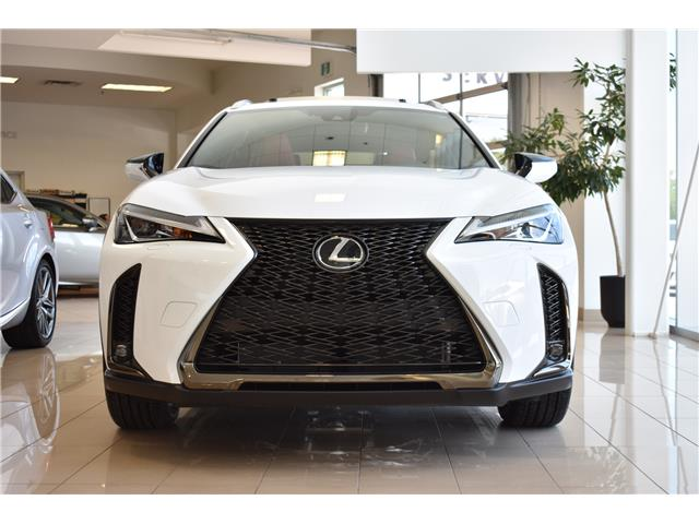 2019 Lexus UX 200 Base (Stk: P8463) in Ottawa - Image 2 of 26