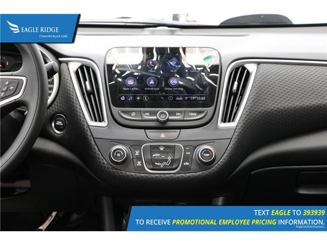 Chevrolet Malibu 1LS Vehicle Details Image
