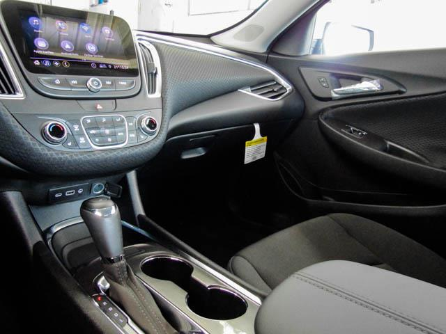2019 Chevrolet Malibu LT (Stk: M9-61770) in Burnaby - Image 7 of 12
