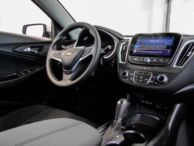 2019 Chevrolet Malibu LT (Stk: M9-61770) in Burnaby - Image 4 of 12