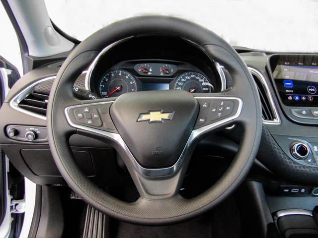 2019 Chevrolet Malibu LT (Stk: M9-61770) in Burnaby - Image 5 of 12
