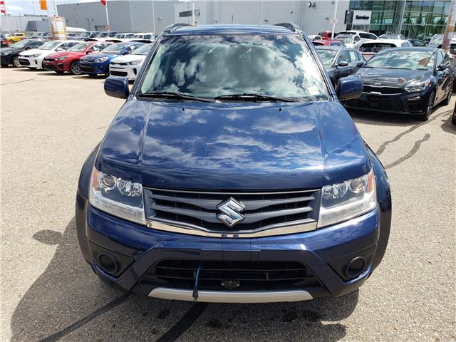 2013 Suzuki Grand Vitara JX (Stk: P4560A) in Saskatoon - Image 2 of 28