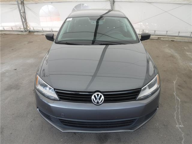 2013 Volkswagen Jetta 2.0L Trendline+ (Stk: ST1762) in Calgary - Image 2 of 23