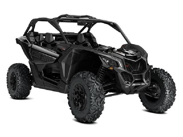 New 2017 Can-Am Maverick™ X3 X™ DS Turbo R   - SASKATOON - FFUN Motorsports Saskatoon