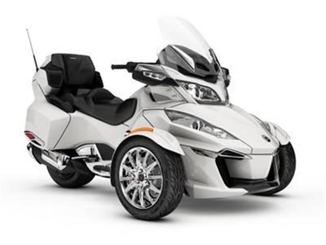 2018 Can-Am Spyder® RT Limited Chrome  (Stk: 35709) in SASKATOON - Image 1 of 1