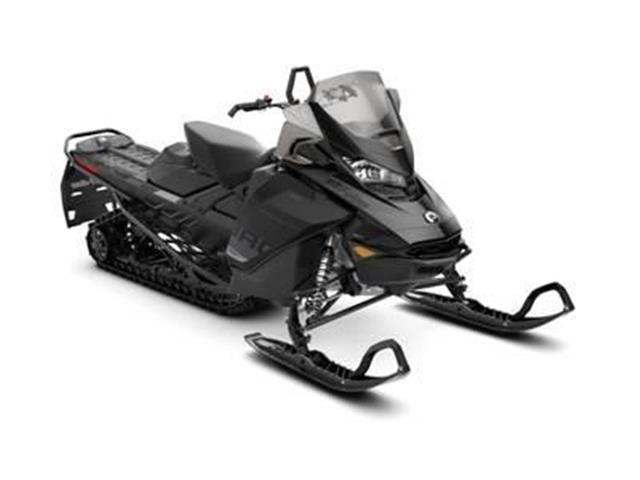 2019 Ski-Doo Backcountry™ Rotax® 850 E-Tec® Black  (Stk: 36158) in SASKATOON - Image 1 of 1