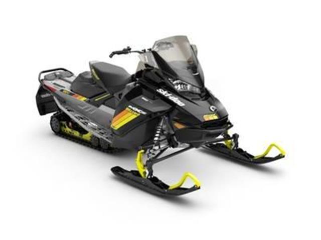 New 2019 Ski-Doo MXZ® Blizzard™ 850 E-TEC   - SASKATOON - FFUN Motorsports Saskatoon