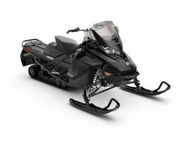 New 2019 Ski-Doo Renegade® Adrenaline 900 ACE Turbo Black   - SASKATOON - FFUN Motorsports Saskatoon