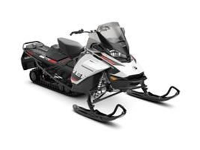 New 2019 Ski-Doo Renegade® Adrenaline 900 ACE Turbo White & Black   - SASKATOON - FFUN Motorsports Saskatoon