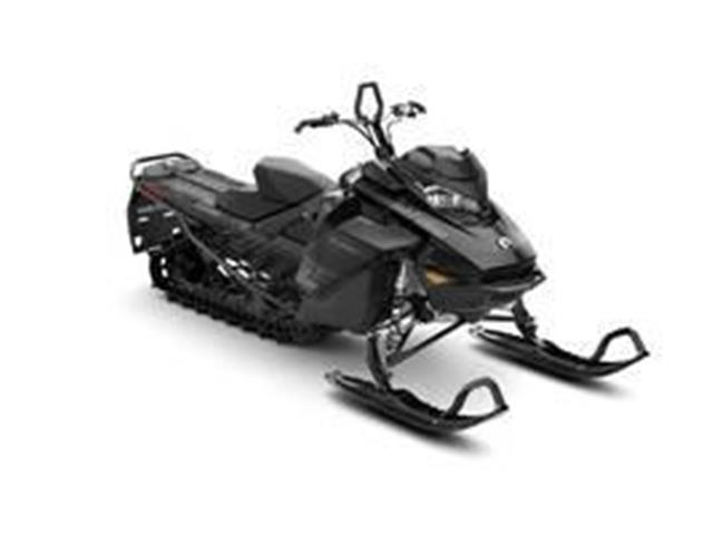 New 2019 Ski-Doo Summit® SP 850 E-TEC SS 165 PowderMax Light 3.0 Bl   - SASKATOON - FFUN Motorsports Saskatoon