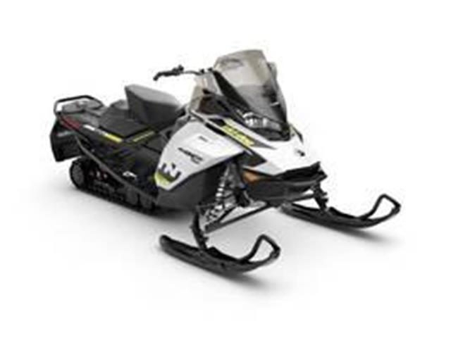 2019 Ski-Doo MXZ® TNT® 600R E-TEC White & Black  (Stk: 36393) in SASKATOON - Image 1 of 1