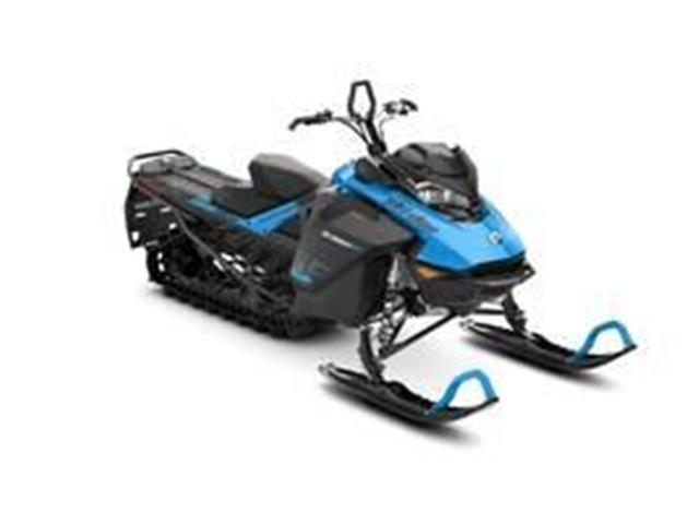 New 2019 Ski-Doo Summit® SP 850 E-TEC SS 165 PowderMax Light 3.0 Oc   - SASKATOON - FFUN Motorsports Saskatoon