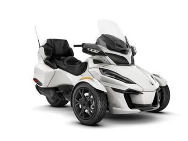 2019 Can-Am Spyder® RT Limited Dark  (Stk: 36564) in SASKATOON - Image 1 of 1