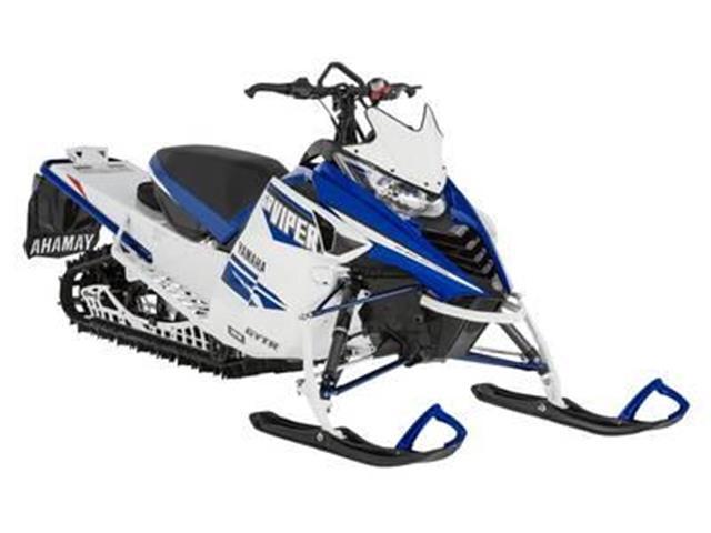 Used 2016 Yamaha SRViper M-TX 141 SE   - SASKATOON - FFUN Motorsports Saskatoon