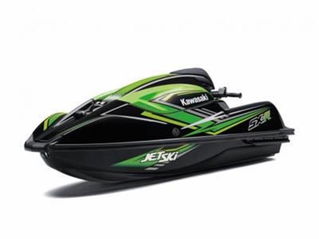 New 2019 Kawasaki Ultra SX-R   - SASKATOON - FFUN Motorsports Saskatoon