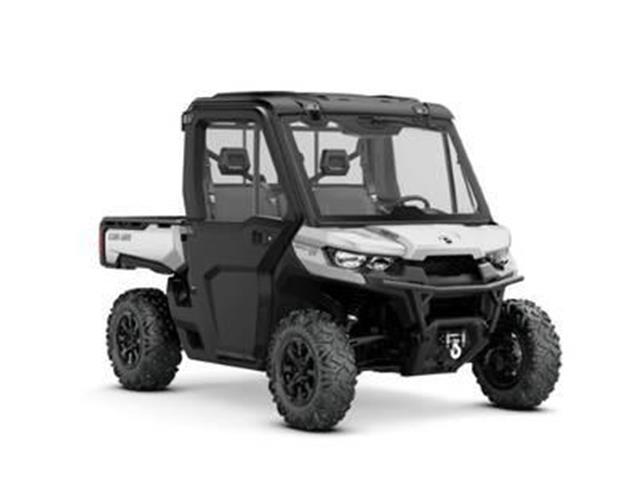 New 2019 Can-Am Defender XT™ CAB HD10   - SASKATOON - FFUN Motorsports Saskatoon