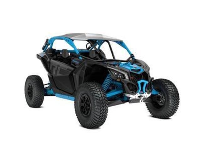 2019 Can-Am Maverick™ X3 X™ rc Turbo R  (Stk: 36782) in SASKATOON - Image 1 of 1