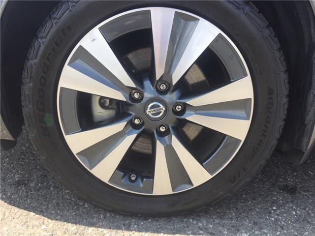 2016 Nissan LEAF SL (Stk: N19-0076P) in Chilliwack - Image 9 of 16