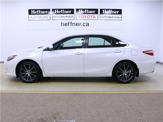 2015 Toyota Camry XSE (Stk: 195734) in Kitchener - Image 2 of 31