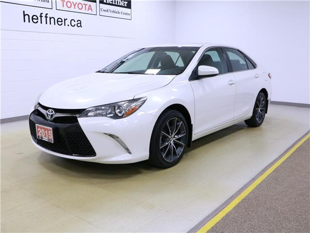2015 Toyota Camry XSE (Stk: 195734) in Kitchener - Image 1 of 31