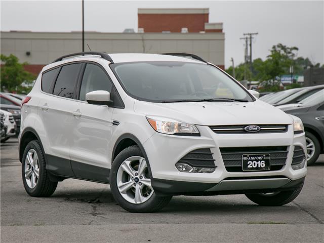 2016 Ford Escape SE (Stk: 1HL186) in Hamilton - Image 1 of 28