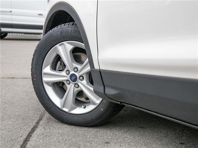 2016 Ford Escape SE (Stk: 1HL186) in Hamilton - Image 11 of 28