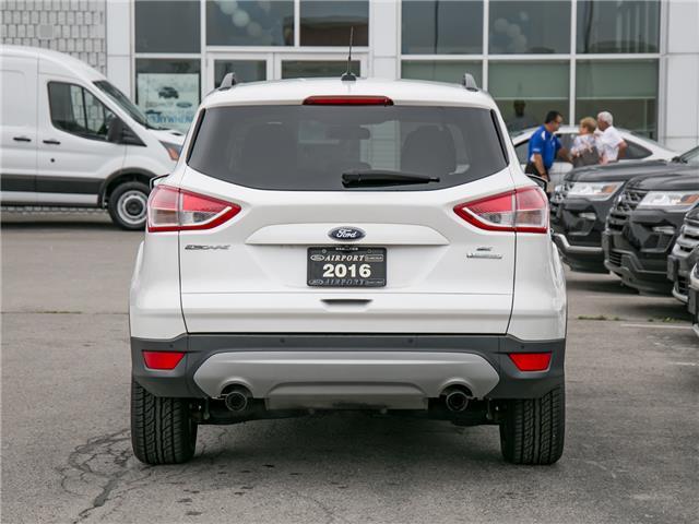 2016 Ford Escape SE (Stk: 1HL186) in Hamilton - Image 3 of 28