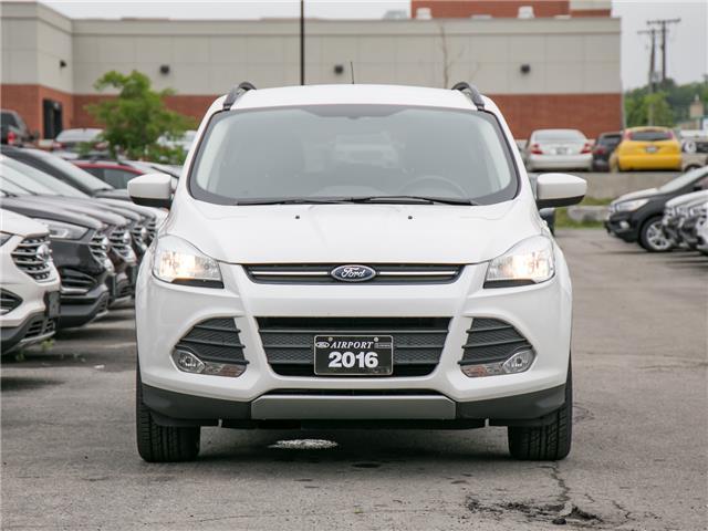 2016 Ford Escape SE (Stk: 1HL186) in Hamilton - Image 6 of 28