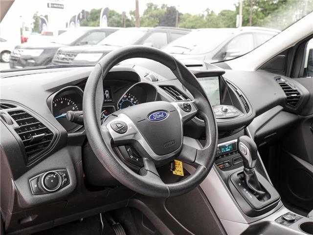 2016 Ford Escape SE (Stk: 1HL186) in Hamilton - Image 15 of 28
