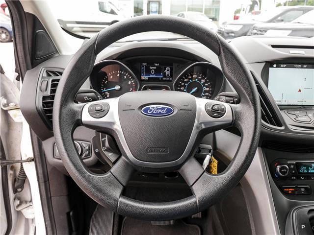 2016 Ford Escape SE (Stk: 1HL186) in Hamilton - Image 16 of 28