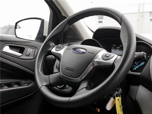 2016 Ford Escape SE (Stk: 1HL186) in Hamilton - Image 28 of 28