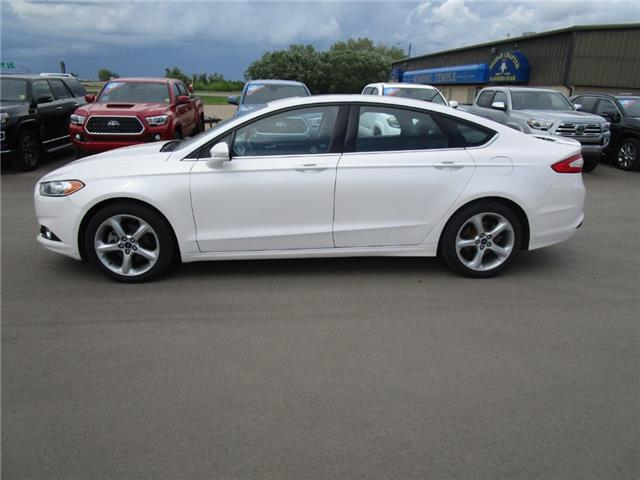 2014 Ford Fusion SE (Stk: 1990622) in Moose Jaw - Image 2 of 22