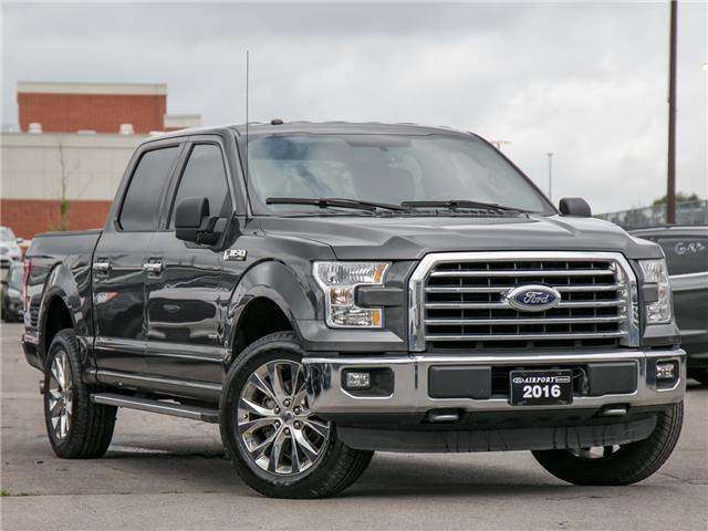 2016 Ford F-150  (Stk: A90407) in Hamilton - Image 1 of 28