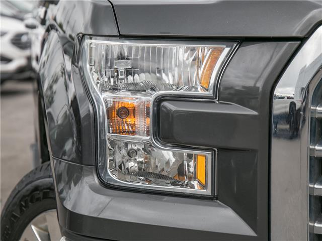 2016 Ford F-150  (Stk: A90407) in Hamilton - Image 5 of 28