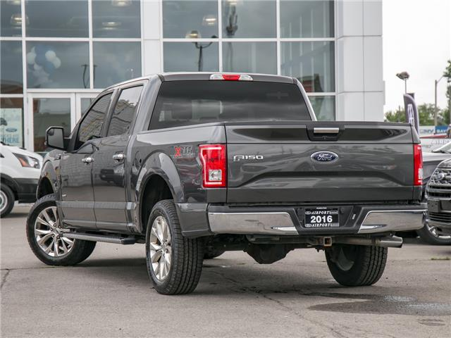2016 Ford F-150  (Stk: A90407) in Hamilton - Image 2 of 28