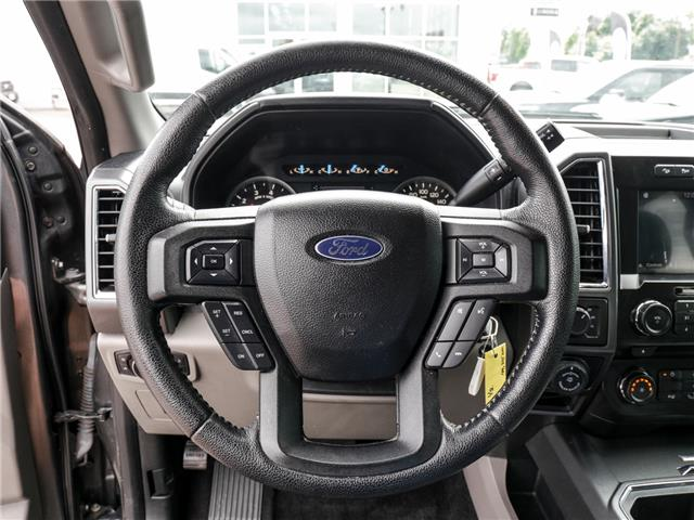 2016 Ford F-150  (Stk: A90407) in Hamilton - Image 17 of 28