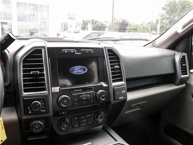 2016 Ford F-150  (Stk: A90407) in Hamilton - Image 19 of 28