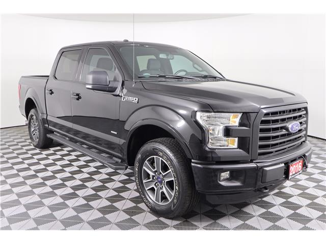 2016 Ford F-150 XLT 1FTEW1EP3GFC86949 P19-117 in Huntsville
