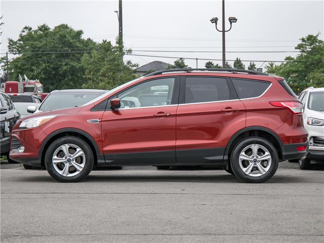 2016 Ford Escape SE (Stk: A90473) in Hamilton - Image 5 of 27