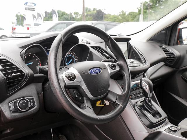 2016 Ford Escape SE (Stk: A90473) in Hamilton - Image 14 of 27