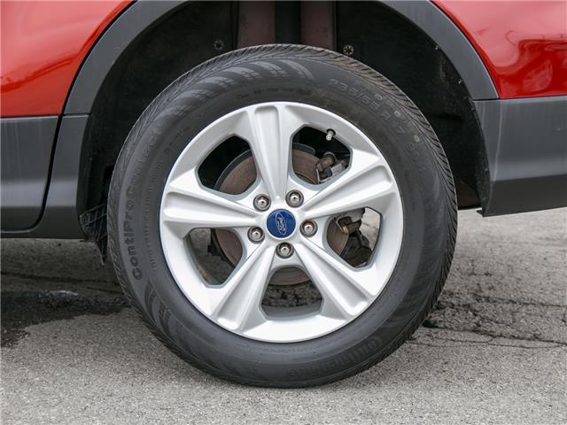 2015 Ford Escape SE (Stk: A90488) in Hamilton - Image 12 of 29