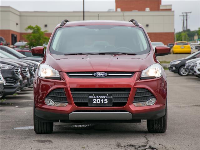 2015 Ford Escape SE (Stk: A90488) in Hamilton - Image 6 of 29