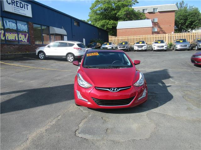 2015 Hyundai Elantra GL (Stk: 244094) in Dartmouth - Image 2 of 22