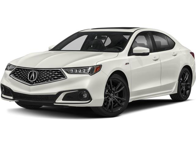 2018 Acura TLX Elite A-Spec (Stk: 800384) in Ottawa - Image 1 of 3