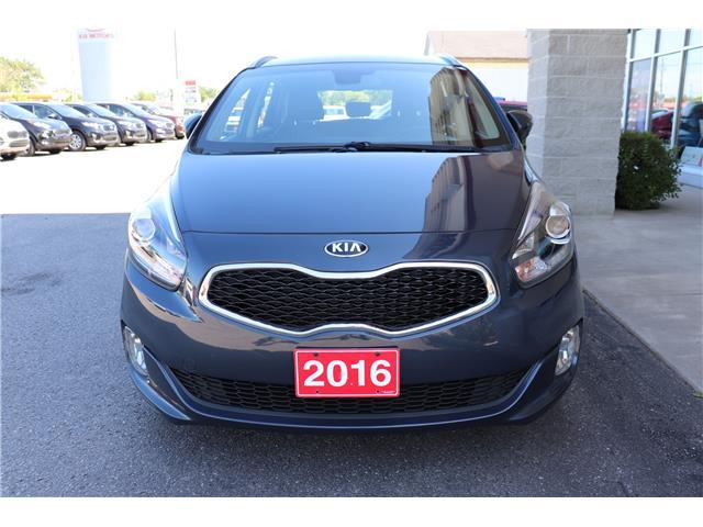 2016 Kia Rondo EX (Stk: ) in Cobourg - Image 2 of 23
