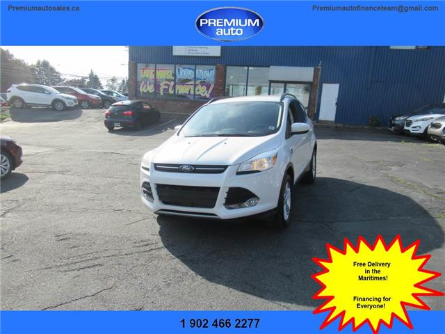 2014 Ford Escape SE (Stk: A64488) in Dartmouth - Image 1 of 23