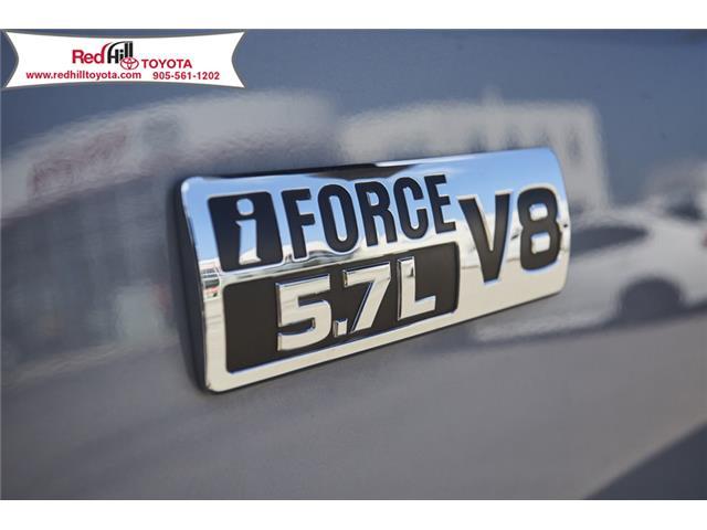2018 Toyota Tundra SR5 Plus 5.7L V8 (Stk: 69131) in Hamilton - Image 5 of 20