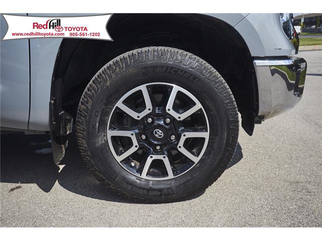 2018 Toyota Tundra SR5 Plus 5.7L V8 (Stk: 69131) in Hamilton - Image 8 of 20