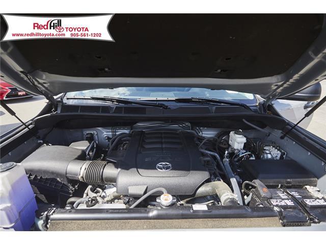 2018 Toyota Tundra SR5 Plus 5.7L V8 (Stk: 69131) in Hamilton - Image 11 of 20